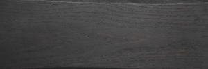 A4 - [Eiche mit Knoten pigmentiert: ] total black