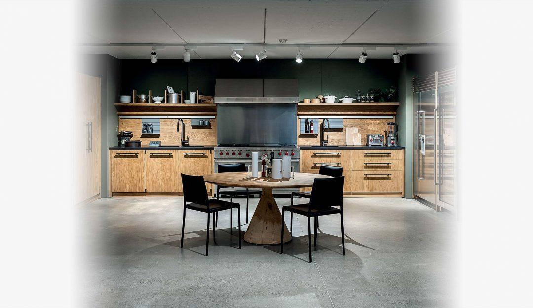 Cucina componibile con isola GRAN GUSTO | Cucina di design | Cucina in legno