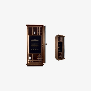 Modern designer storage furniture CAMBUSA EVO SMALL