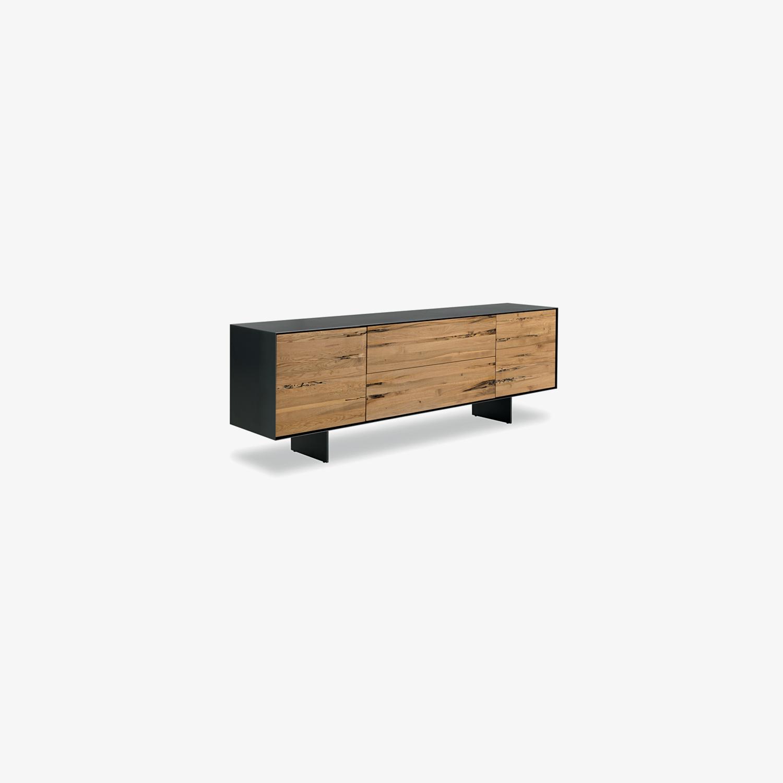Design Aufbewahrungsschrank RIALTO FLY | Hochwertigen Holzmöbeln