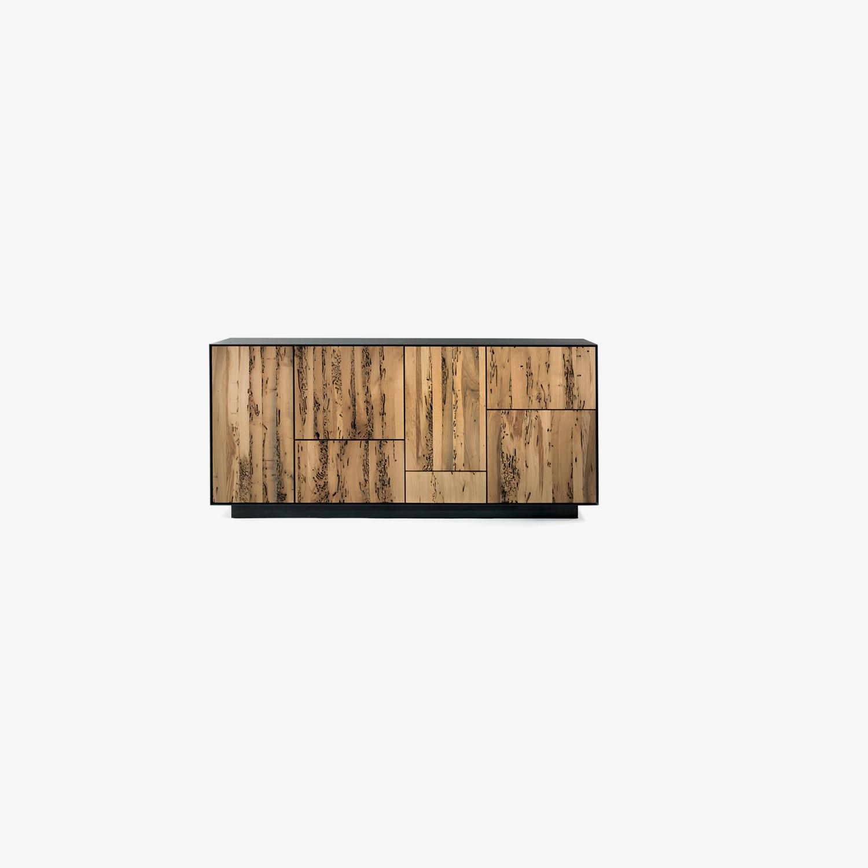 Credenza legno RIALTO MODULO 4.03