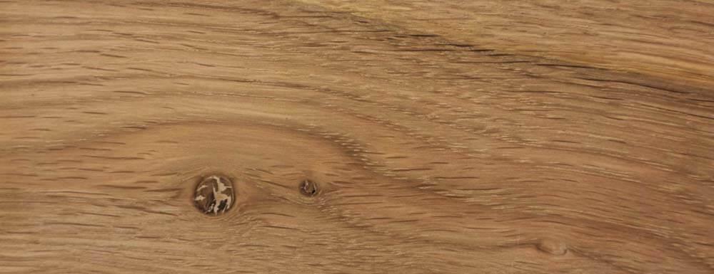 A2 - oak with knots