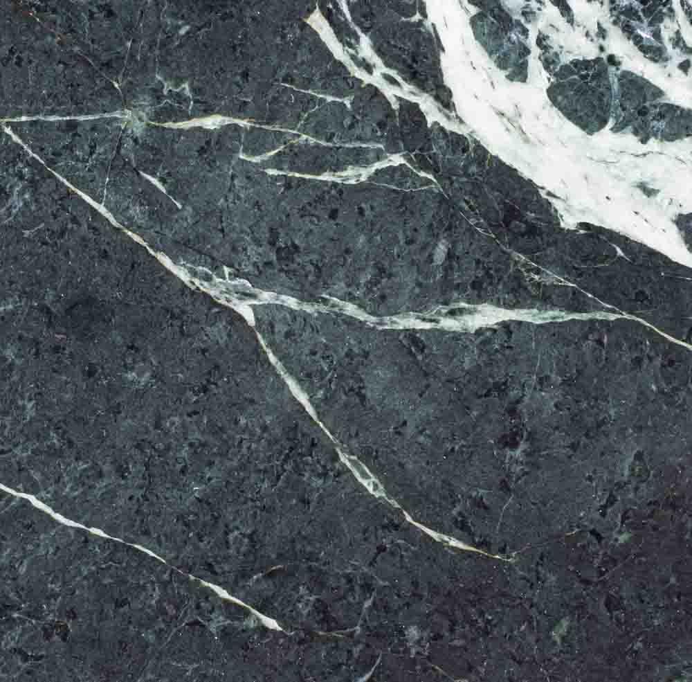 F1 - green alpi marble