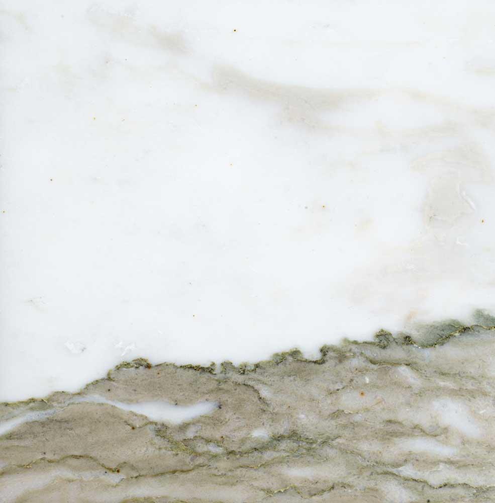 F2 - calacatta marble